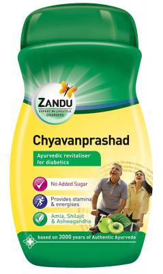 Zandu Chyavanprashad, 450g