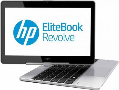 (Refurbished) HP Elitebook Core i5 5th Gen - (4 GB/256 GB SSD/DOS) 810 G3 Laptop  (11.6 inch, SIlver)