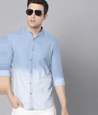 Dennis Lingo Men's Casual Shirt at FLAT 70% off