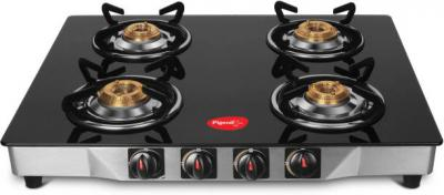 Four Burners Gas Stoves at up to 65% off