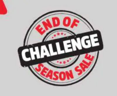 Brand Factory | End of Challenge Season Sale | FLAT 60% OFF + EXTRA 200 OFF