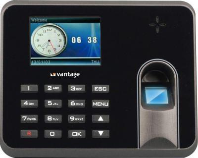 Vantage | Finger Print Access Control | VV-BS510FP-CT5/Biometric Access Contol