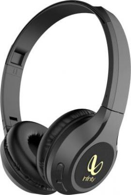 Infinity (JBL) Glide 501 Bluetooth Headset with Mic (On the Ear)