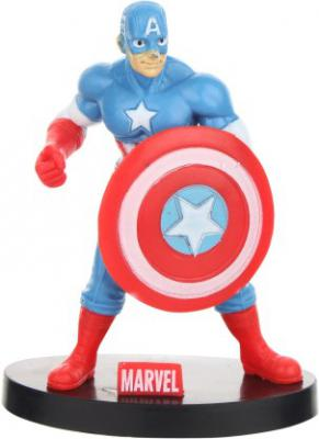 Zesta Captain America The First Avenger Classic Action Figure (Blue)