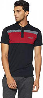 RJco Men's Sports and Polo Tshirts