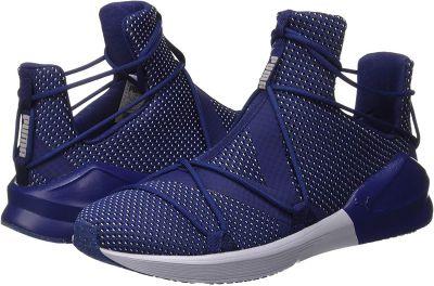 Puma Women's Fierce Rope Velvet Vr WnsWomen Depths-Icelandic Blue Multisport Training Shoes
