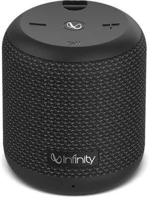 Infinity (JBL) Fuze 99 IPX7 Waterproof 4.5 W Bluetooth Speaker (Mono Channel)