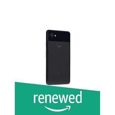 (Renewed) Google Pixel 2 (18:9 Display, 64 GB) White