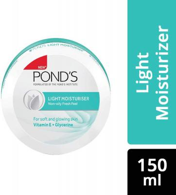 Ponds Light Moisturiser 150ml