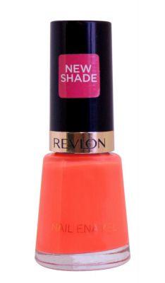 Revlon Nail Enamel, Boom Boom, 8ml