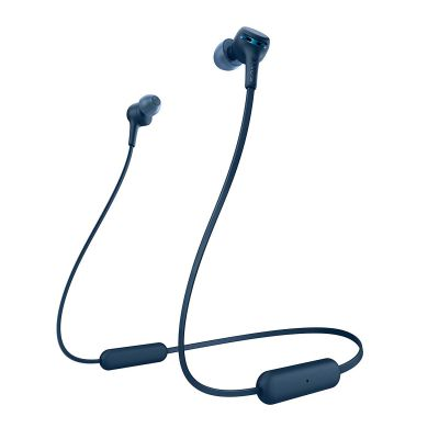 Sony WI-XB400 Wireless in-Ear Extra Bass Headphones with Neck-Band Design