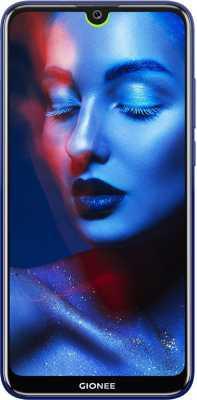 Gionee F9 Plus (Blue, 32 GB)  (3 GB RAM)