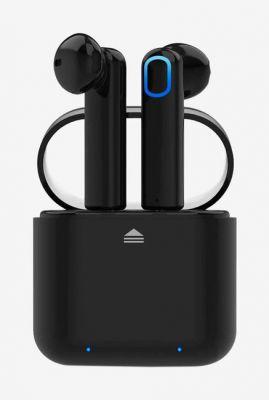 Crossbeats Aero Airpods True Wireless Earphones With Mic