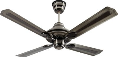Havells FHCFCSTBAN48 Florence 82-Watt Celling Fan (Black Antique Nickel)