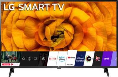 LG 108cm (43 inch) Full HD LED Smart TV (43LK6120PTC)