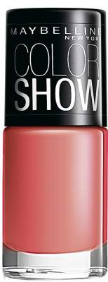 Maybelline Color Show Nail Enamel Coral Craze 6ml