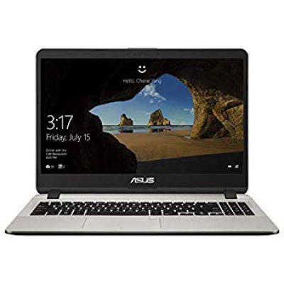 ASUS VivoBook X507UF Intel Core i5 8th Gen 15.6-inch Laptop (8GB RAM/1TB HDD/2GB Graphics), X507UF-EJ300T