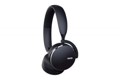 Samsung AKG-Y500 Bluetooth Headphones (GP-Y500HAHHCAD,Black)
