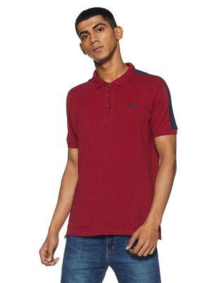 Fila Men's Polo Tshirts @Min. 70% Off