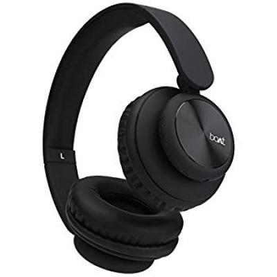 [Prime] boAt Rockerz 450 Wireless Bluetooth Headphone