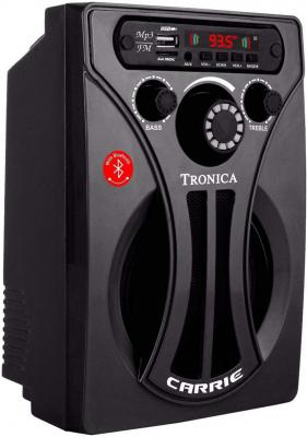 Tronica Carrie Bluetooth Speaker with Remote
