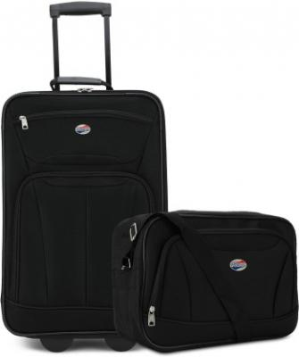 American Tourister Suitcase Combo