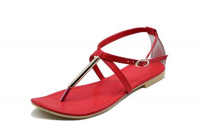 Midsole Women's Casual Back Strap Fashion Sandal (FT828C)