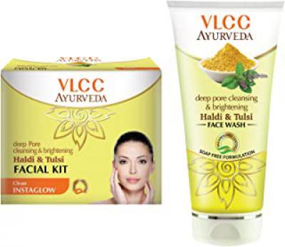 VLCC Facial Kit & Beauty Products at Min.40% off