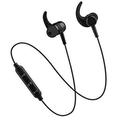 PTron BassFest in-Ear Wireless Headphones, High Bass