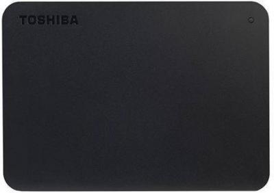 Toshiba Canvio Basics 1 TB External Hard Disk Drive