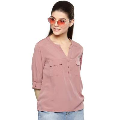 Women Tops, Tshirts, Shirts up to  73% Off