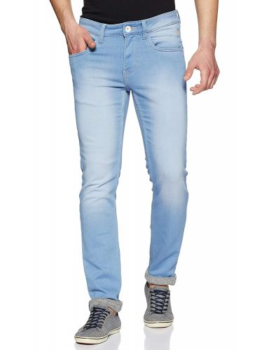 Flying Machine Jeans Minimum 70% Off