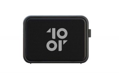 10.or Crafted for Amazon Rave Portable Wireless Bluetooth Speaker