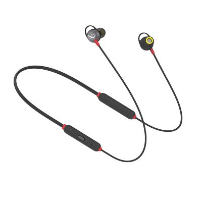 Infinity Glide 120 Metal in-Ear Wireless Flexband Earphones, with Bluetooth 5.0 and IPX5 Sweatproof
