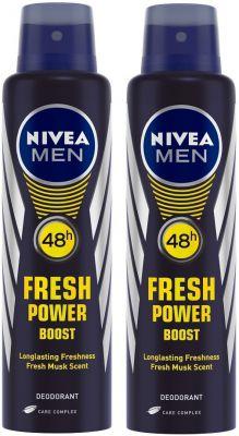 NIVEA Deodorant Upto 40% Off