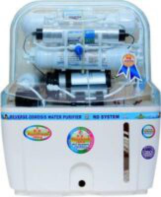Rk Aquafresh India Swift Plus 12 Ltrs 14stage 12 L RO + UV + UF Water Purifier