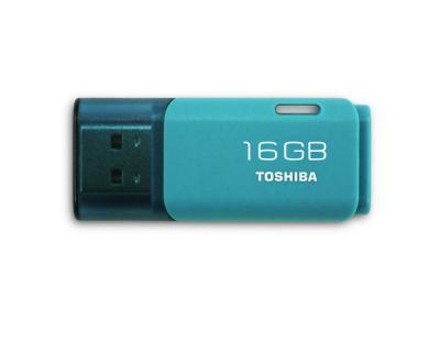 Toshiba U202 16GB USB 2.0 Pendrive