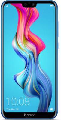 Honor 9N (Blue, 128 GB, 4 GB RAM)