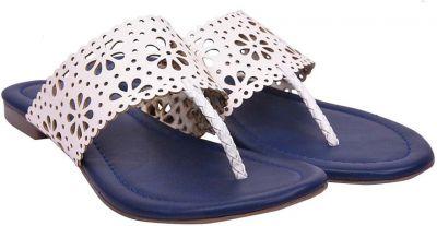 Women's Footwear: Jade Flats Flat 80% Off at Rs.199