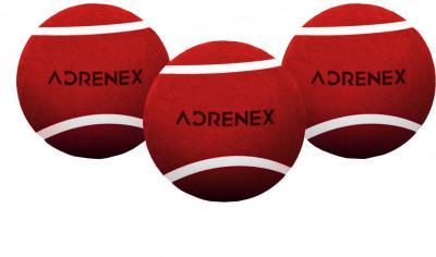 Adrenex by Flipkart Heavy Cricket Tennis Ball