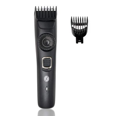 Xmate Quik Cordless Trimmer, 120 min Runtime, 20 Length Settings, USB fast Charging