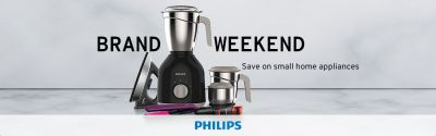 Amazing deals on Philips on Weelend
