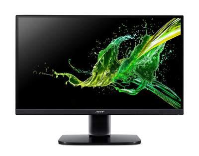 Acer KA220HQ 21.5-inch LED Backlit Computer Monitor