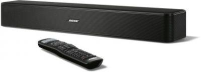 Bose Solo 5 Bluetooth Soundbar  (Black, Mono Channel)