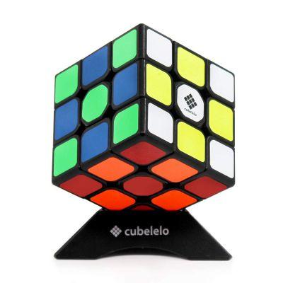 Cubelelo Drift 3x3 Black Magic Speed Cube 3x3x3 Puzzle