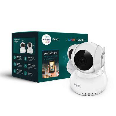 Wipro Next Smart Camera