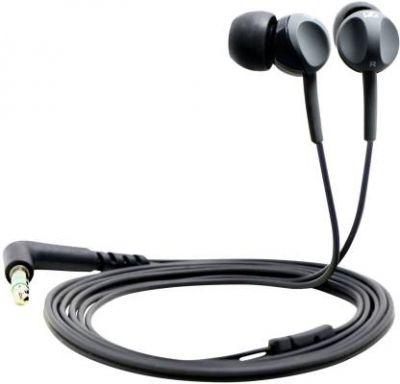Sennheiser CX213 with Mic Wired Headphone
