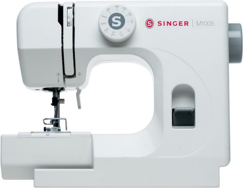 Singer M1005 Electric Sewing Machine  ( Built-in Stitches 4)