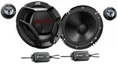JVC CS-DR600C CS-DR600C Coaxial Car Speaker (360 W)