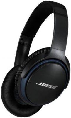 Bose SoundLink Around-Ear II Bluetooth Headset with Mic